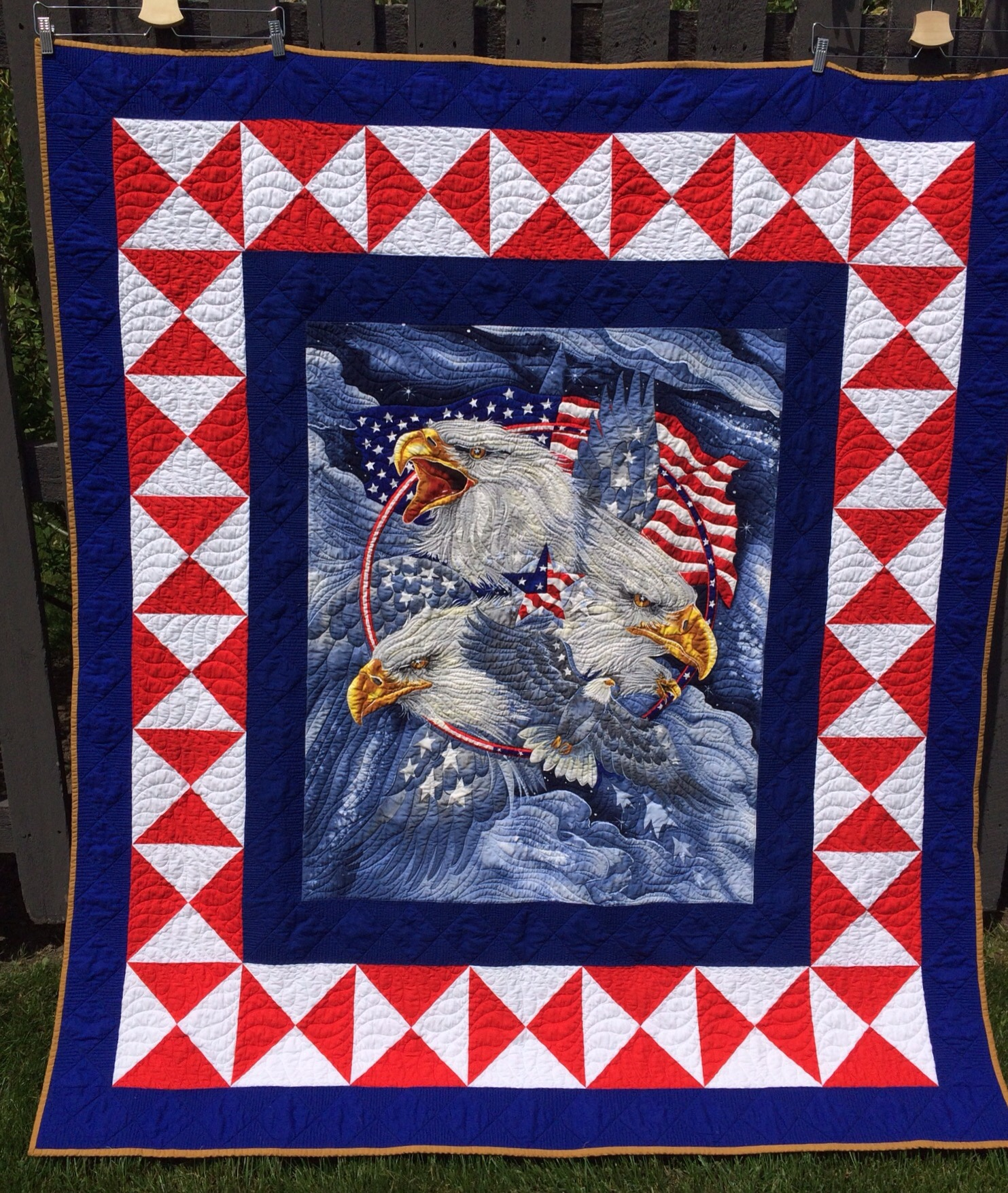 Quilt Patterns For Quilts Of Valor : 2015 QOV Review KatyQuilts