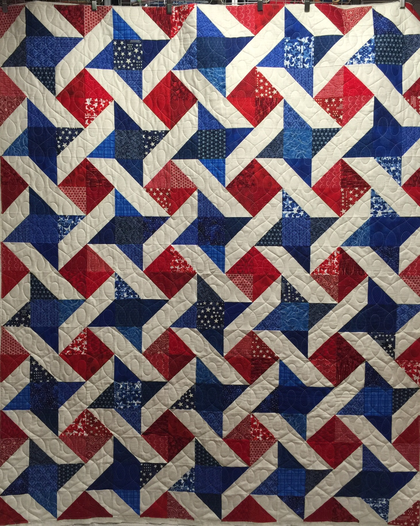 Quilts Of Valor Part Two Katyquilts