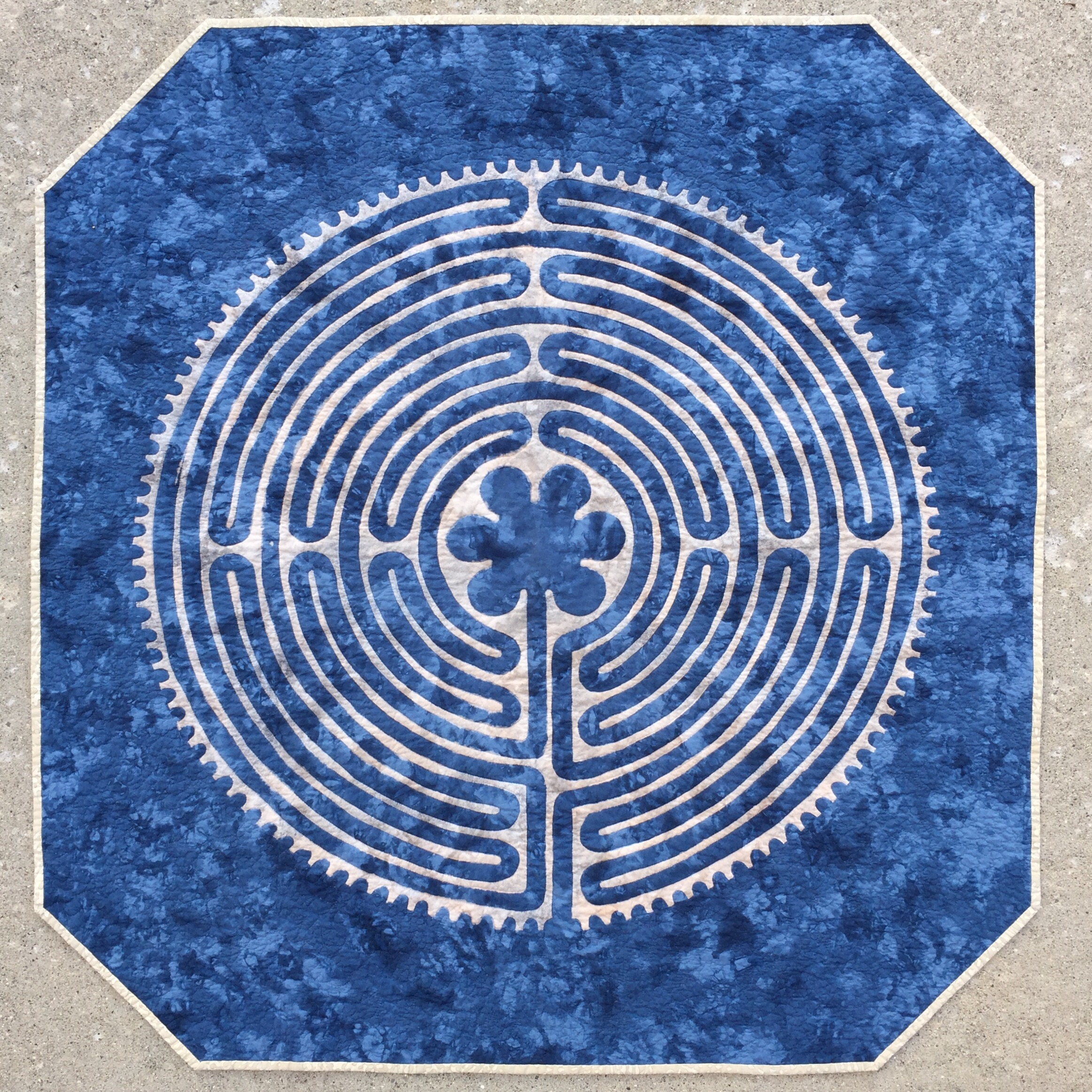 Throwback Thursday ~ Labyrinth Quilts   KatyQuilts : labyrinth quilts - Adamdwight.com